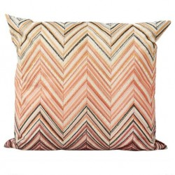 Подушка декоративная Janet, цвет 149, 40х40, Missoni Home