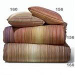 Подушка декоративная Jill, цвет 156, 40х40, Missoni Home