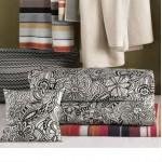 Подушка декоративная Ozzy, цвет 601, 40х40, Missoni Home