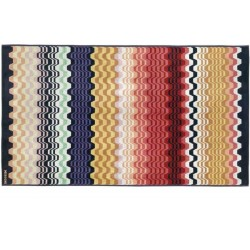 Полотенце пляжное Lara color 156, 100x180, Missoni Home
