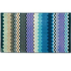 Полотенце пляжное Lara color 170, 100x180, Missoni Home