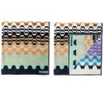 Полотенце пляжное Lara color 170, 100x180, Missoni Home