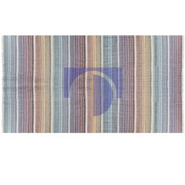 Полотенце пляжное, плед Tarquinio color 100 лен Missoni Home