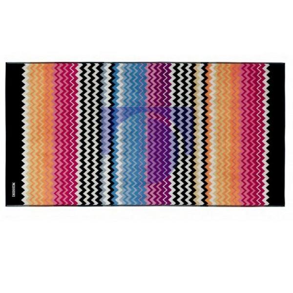 Полотенце пляжное Stan color 159, 100x180, Missoni Home
