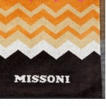 Полотенце пляжное Stan color 159, 100x180, Missoni Home