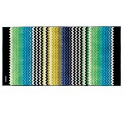 Полотенце пляжное Stan color 170, 100x180, Missoni Home