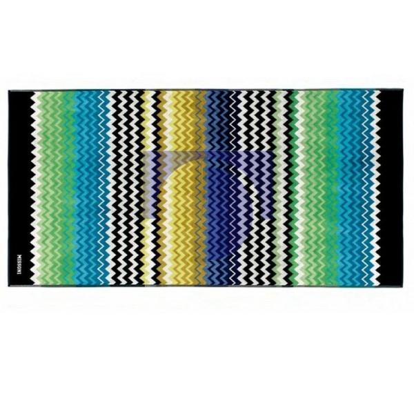 Полотенце пляжное Stan color 170, 100x180, Missoni Home