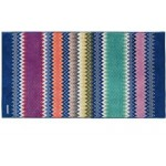 Полотенце пляжное Taylor color 100, 100x180 Missoni Home