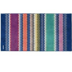 Полотенце пляжное Taylor color 100, 100x180 Missoni Home