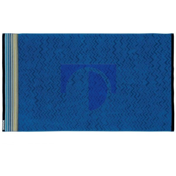 Полотенце пляжное Tex color 50 Missoni Home