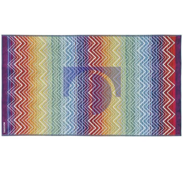 Полотенце пляжное Tolomeo color 159, 100x180 Missoni Home