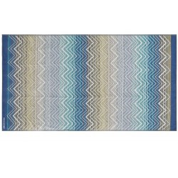 Полотенце пляжное Tolomeo color 170, 100x180 Missoni Home