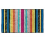 Полотенце пляжное Twain color 100 100x180 Missoni Home
