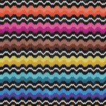 Полотенце пляжное Vasilij color 160, 100x180, Missoni Home
