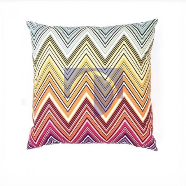 Подушка декоративная Trevor, цвет 159, 40х40 Missoni Home
