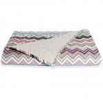 Одеяло стеганое Walter, цвет 100 Missoni Home