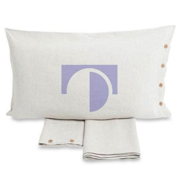 Набор постельного белья Wen, цвет 48 Missoni Home