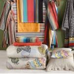 Подушка декоративная Wendy, цвет 100, 40х40 Missoni Home