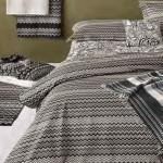 Одеяло стеганое Oz, цвет 601, Missoni Home