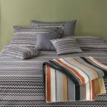Подушка декоративная Oz, цвет 601, 40х40, Missoni Home