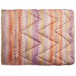 Одеяло стеганое John, цвет 156O, Missoni Home