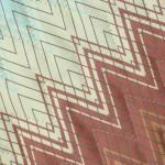 Одеяло стеганое Yoko, цвет 159 Missoni Home