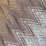 Одеяло стеганое Yoko, цвет 165 Missoni Home