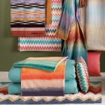 Подушка декоративная Yves, цвет 100, 40х40 Missoni Home