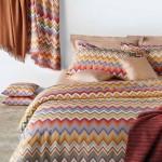 Подушка декоративная Andres, цвет 159, 40х40 Missoni Home