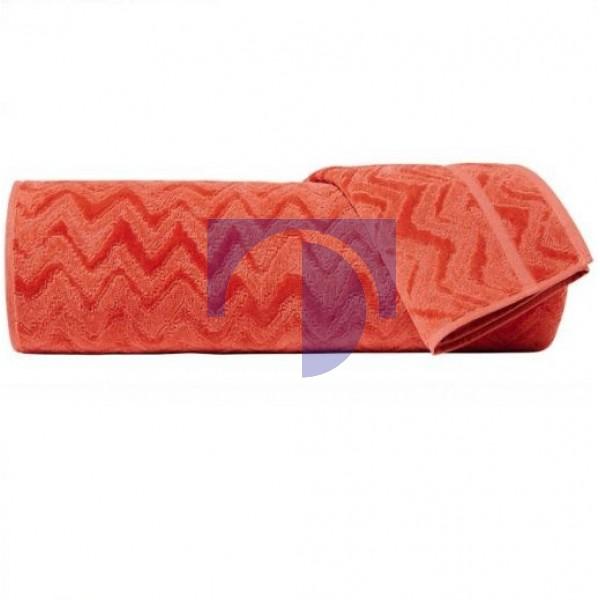 Rex color 59V Набор полотенец 40x70 и 70х115 Missoni Home