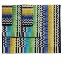 Stan Набор из 5 полотенец color 170, 40x70, 70х115, 100х150 Missoni Home