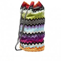 Сумка пляжная Giacomo color T59 Missoni Home