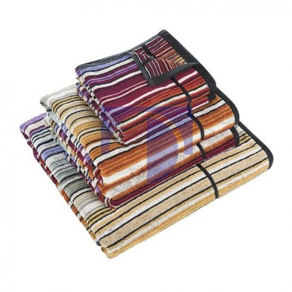 Tabata color 159 Набор из 5 полотенец 40x70, 70х115, 100х150 Missoni Home