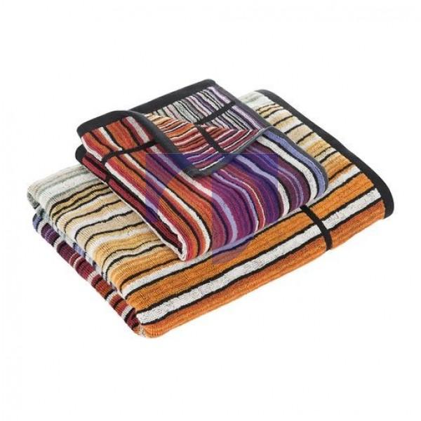 Tabata color 159 Набор полотенец 40x70 и 70х115 Missoni Home