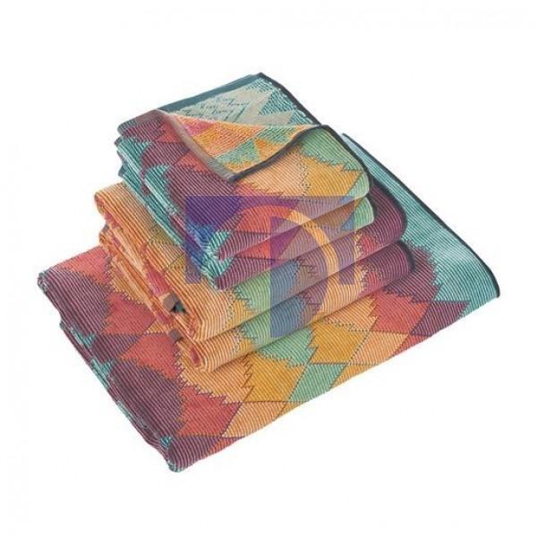 Tamara color 100 Набор из 5 полотенец 40x70, 60х100, 80х160 Missoni Home