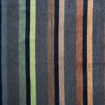 Полотенце пляжное 100x180 Teseo color 100 Missoni Home