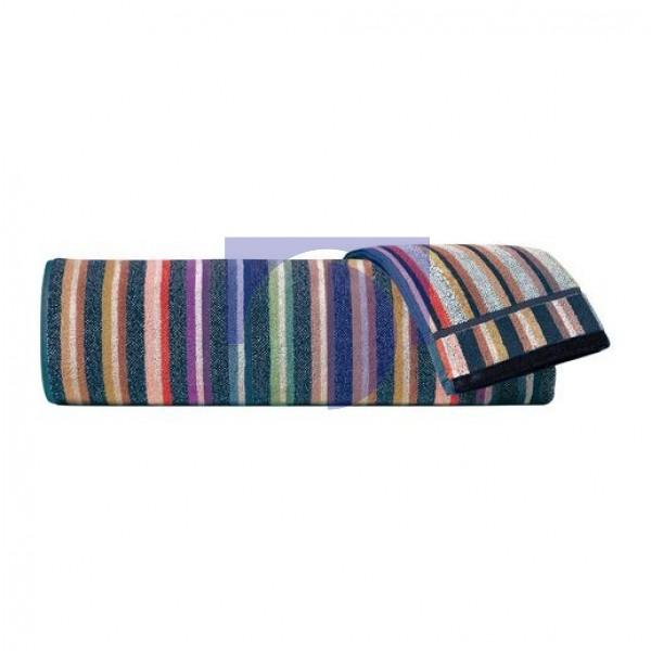 Teseo color 100 Полотенце среднее 70x115 Missoni Home