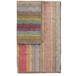 Tiago color 141 Набор полотенец 40x70 и 70х115 Missoni Home