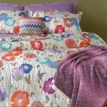 Timmy 491 Плед Missoni Home
