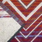 Tolomeo color 159 Набор полотенец 40x70 и 60х100 Missoni Home