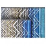 Tolomeo color 170 Набор полотенец 40x70 и 60х100 Missoni Home