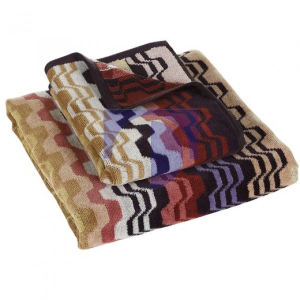 Lara Набор полотенец color 156, 40x60 и 60х100, Missoni Home