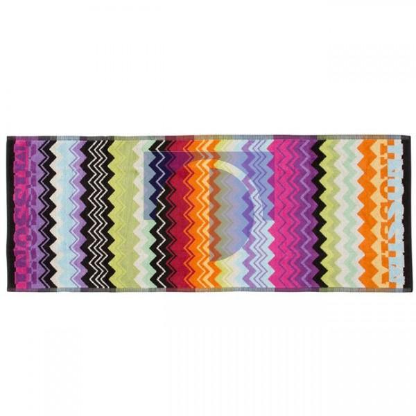 Giacomo color T59 Полотенце для фитнеса, 35х100, Missoni Home