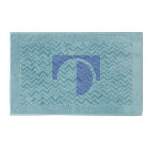 Полотенце для ног, коврик Rex color 22, 60x90 Missoni Home