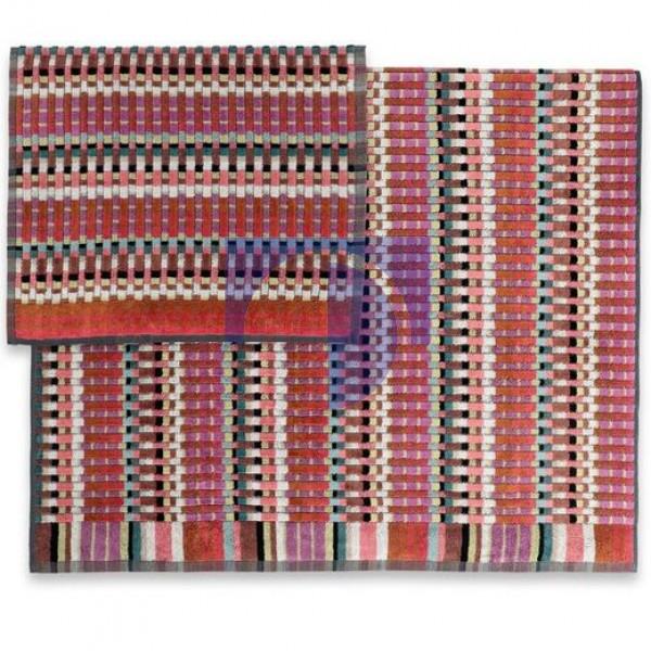 Walbert  color 159 Набор полотенец 40x70 и 70х115 Missoni Home