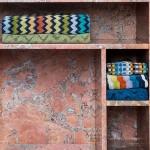 Walbert color 170 Полотенце для рук 40x70, 6 шт. Missoni Home