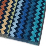 Warner color 170 Полотенце банное 100x150 Missoni Home