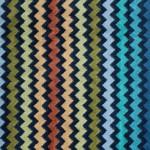 Warner color 170 Полотенце для рук 40x70, 6 шт. Missoni Home
