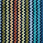 Warner color 170 Полотенце среднее 70x115, 6 шт. Missoni Home