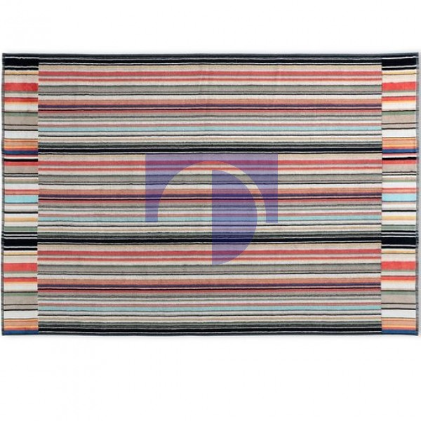 Warren color 100 Полотенце банное 100x150 Missoni Home